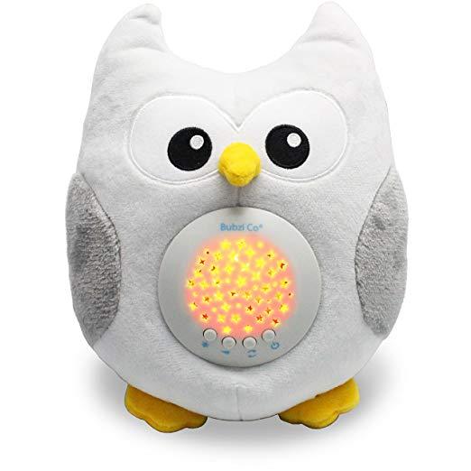 Owl Gifts sound/light machine