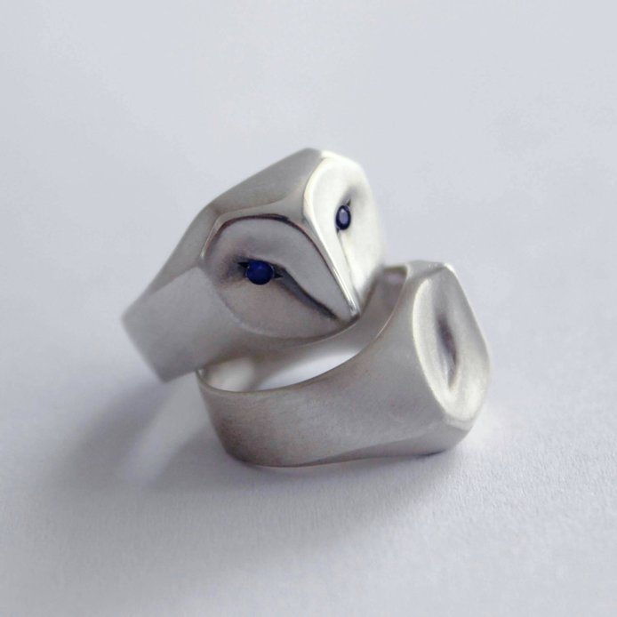 Owl Gifts Ring