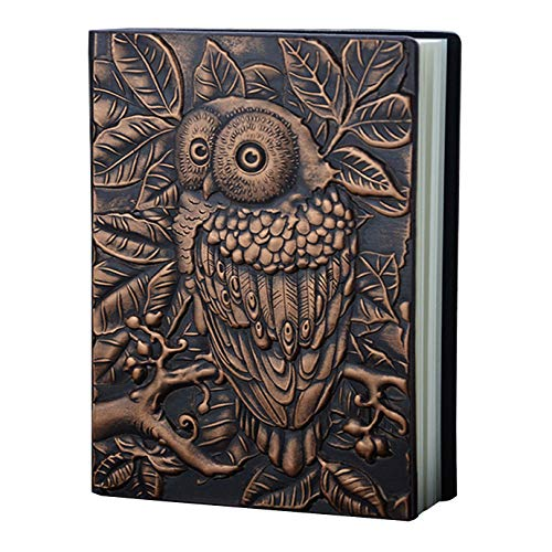 Owl Gifts Journal