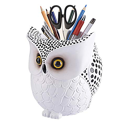 Owl Gifts Pen container