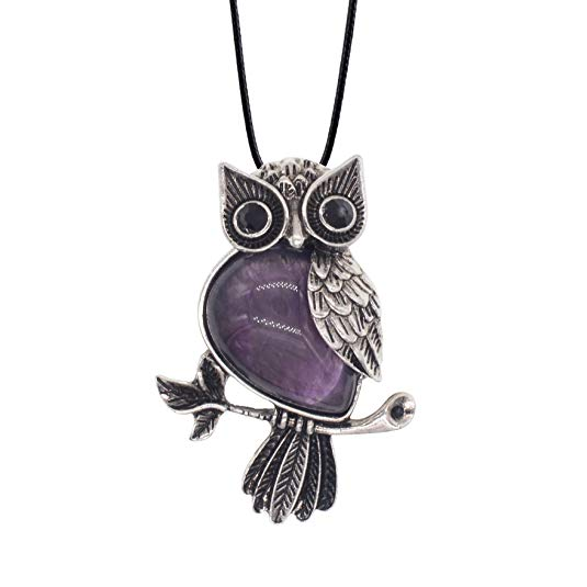 Owl Gifts Necklace