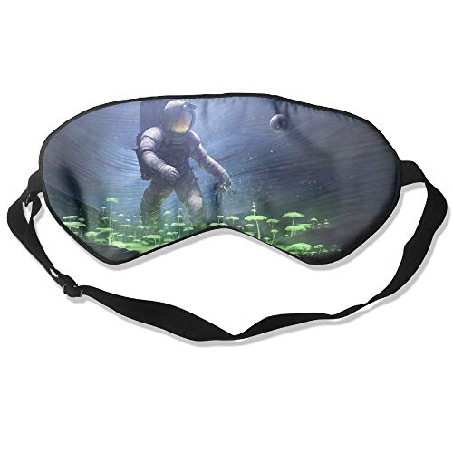 Gift ideas for biologists Astronaut Biologist Eye Cover