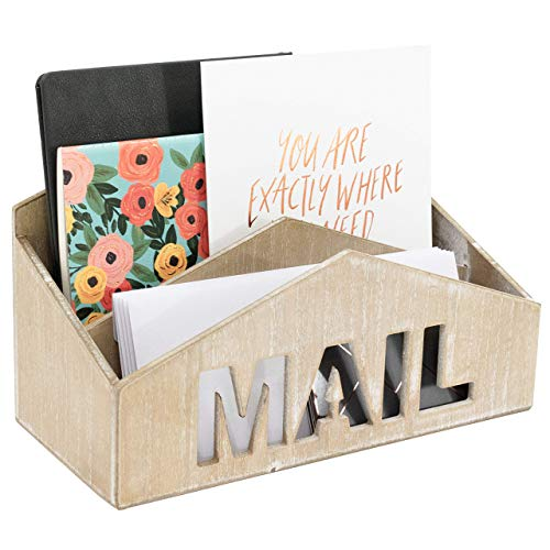 Welcome to the new neighborhood gift 2. Mail Organizer