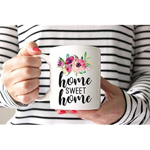 Welcome to the new neighborhood gift 3. Home Sweet Home, Housewarming Gift, Coffee Mug