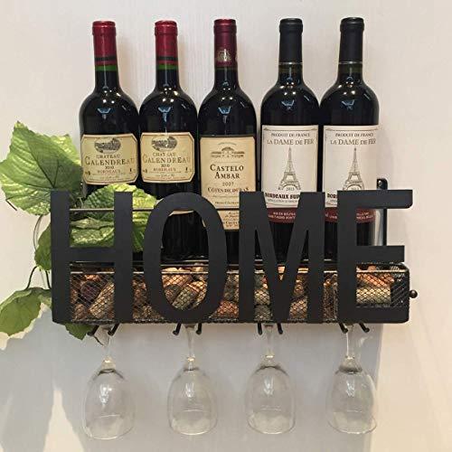 Welcome to the new neighborhood gift 4. Wine Rack