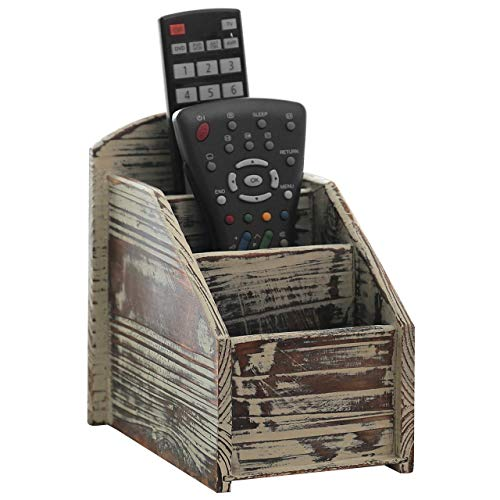 Welcome to the new neighborhood gift 5. Remote Control Organizer