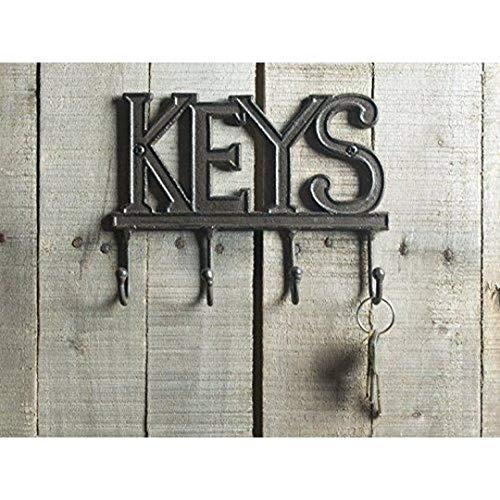 Welcome to the new neighborhood gift 7. Key Hook