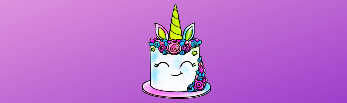 Best unicorn gifts for birthday