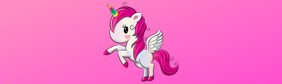 Best unicorn gifts for young girls