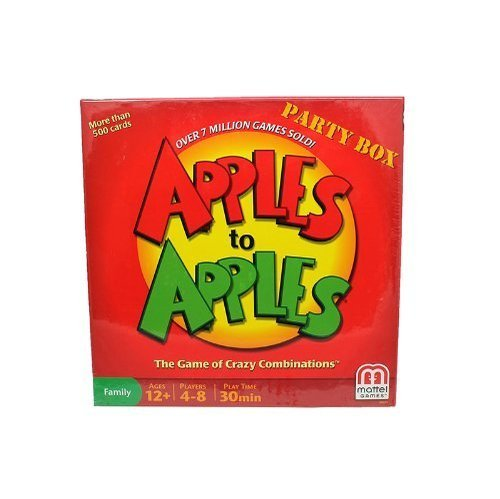 First-Time House Owner Gifts Apples to apples