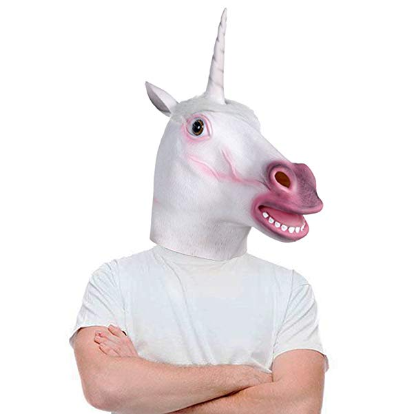 Unicorn Gift Ideas for Adults Costume