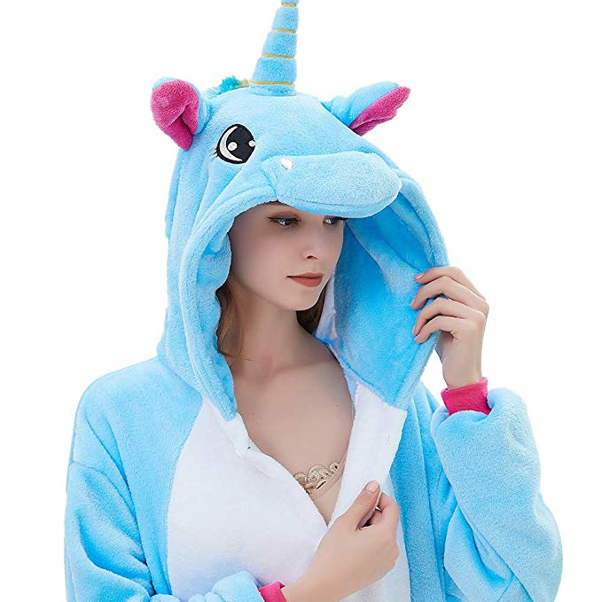 Unicorn Gift Ideas for Adults Pajamas for Women