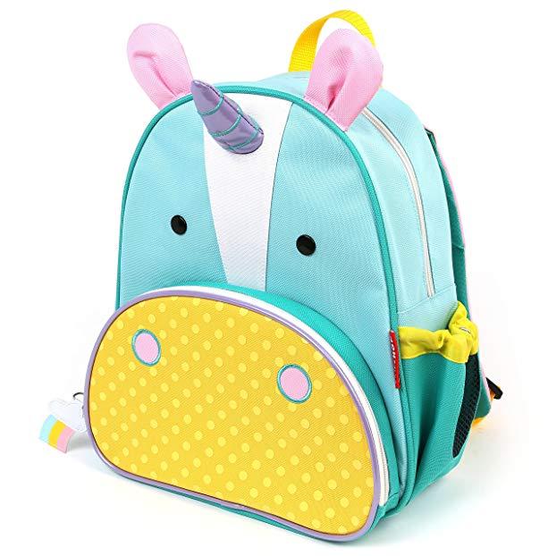 Unicorn gifts for girl Skip Hop Toddler Backpack