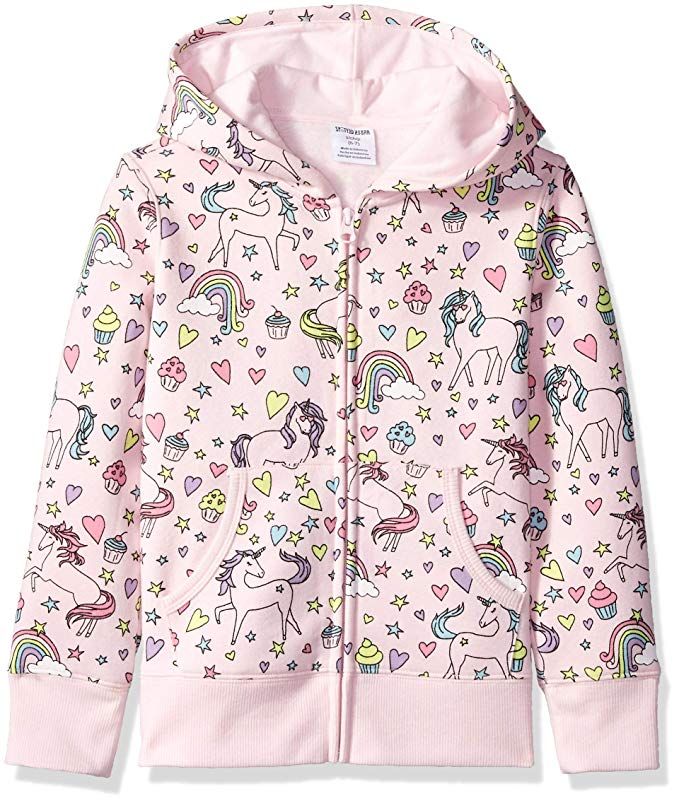Unicorn gifts for girls Hoodie