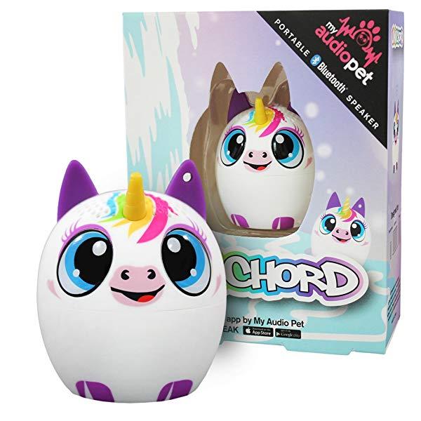 Unicorn gifts for girls Audio pet