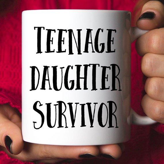 50th birthday present for mom coffee mug