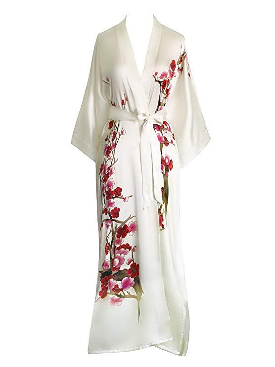 Kimono cool gift for mom's birthday