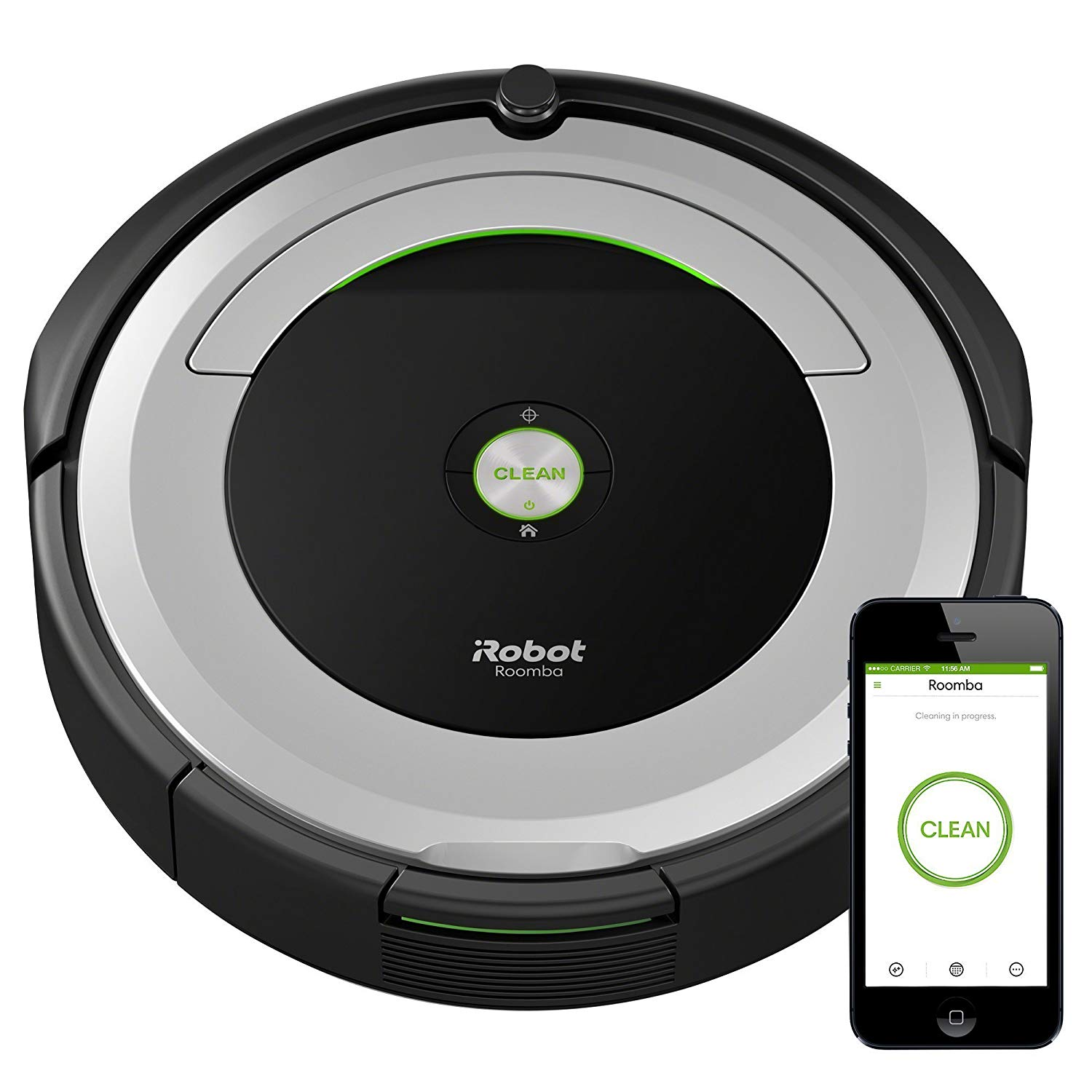 50th birthday gifts for mom Robot Vacuum