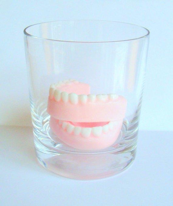 40th birthday gag gift ideas Funny Soap