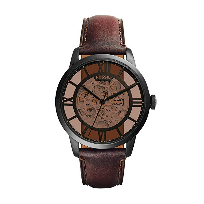 4th anniversary Gifts for Husband Fossil Watch