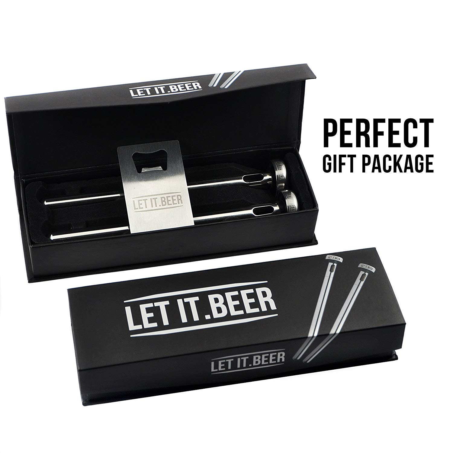 4th anniversary Gifts for Husband Beer Chiller