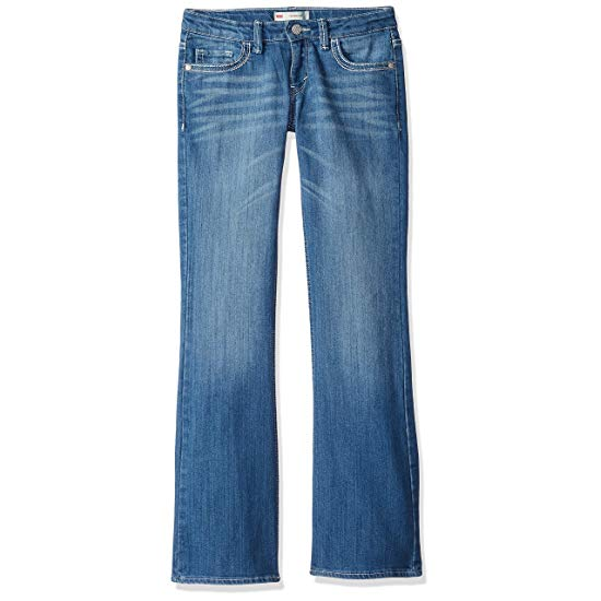 Awesome gift for trendy 10 year old girls - Blu jeans