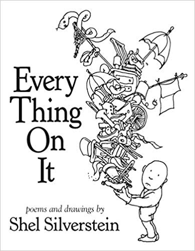 Every Thing On It - Funny Book for children's