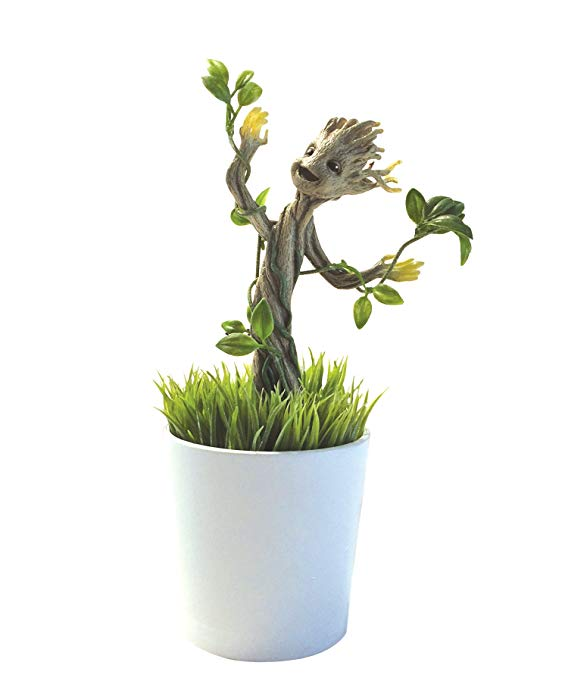 Fun gifts for 10 year olds Grow and Glow Groot