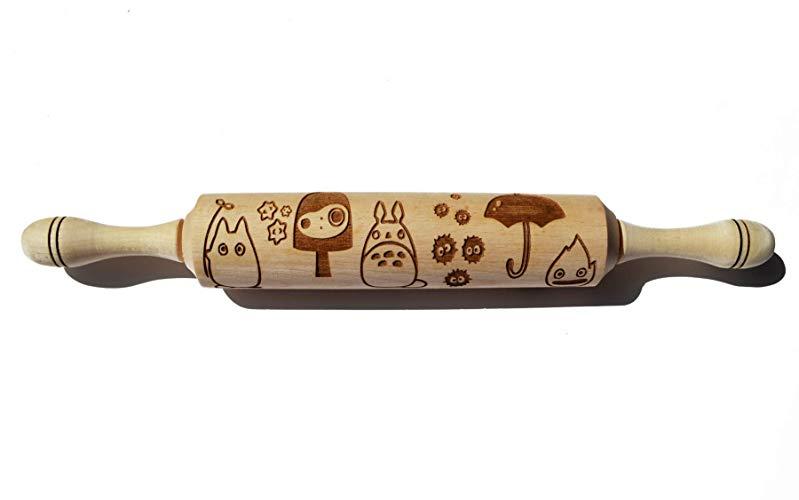 Ghibli Studio gifts