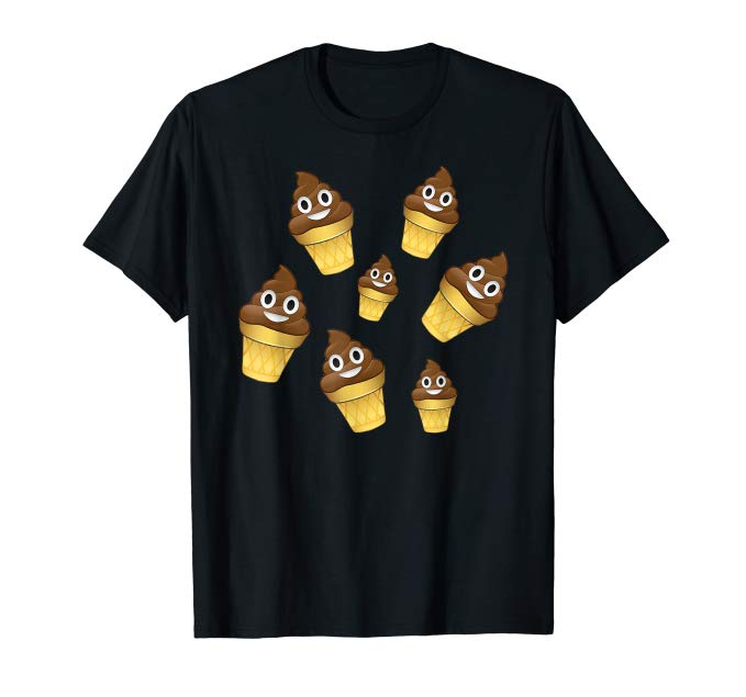 Ice Cream Fun shirt