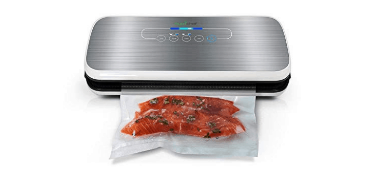 Gifts for Culinary Students Vacuum Food Sealer