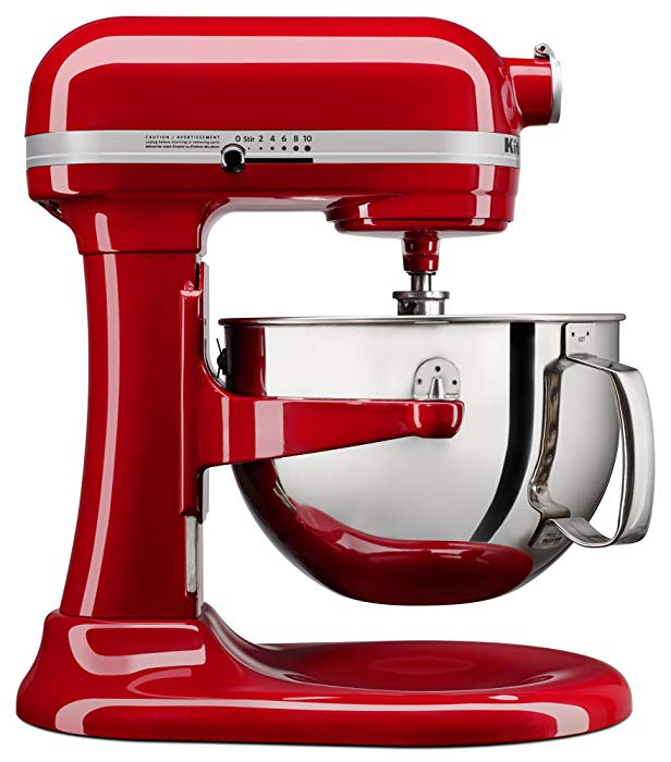 Gifts for Culinary Students Kitchen Aid Mixer