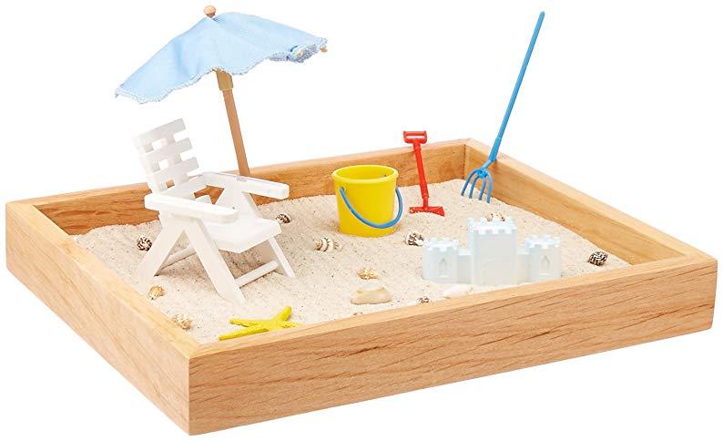 Gifts for secretaries Desktop Sandbox