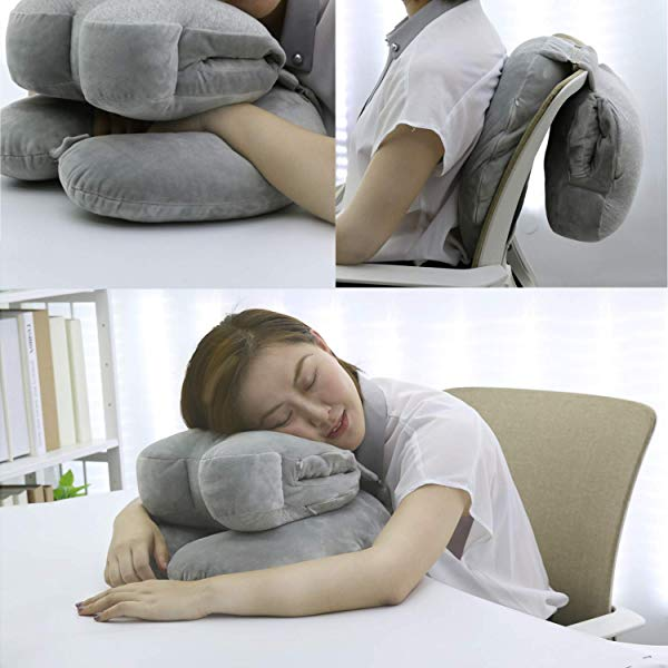 Gifts for secretaries Nap Pillow and Back Rest