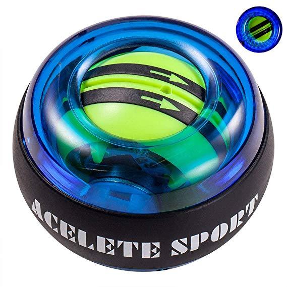 Gifts for secretaries Power Ball Wrist Strengthener