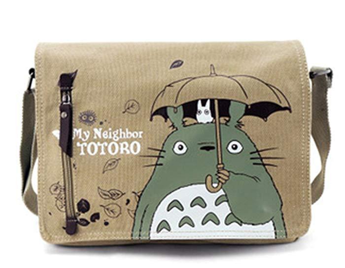 Maggift Anime - My Neighbor Totoro Cosplay Bag