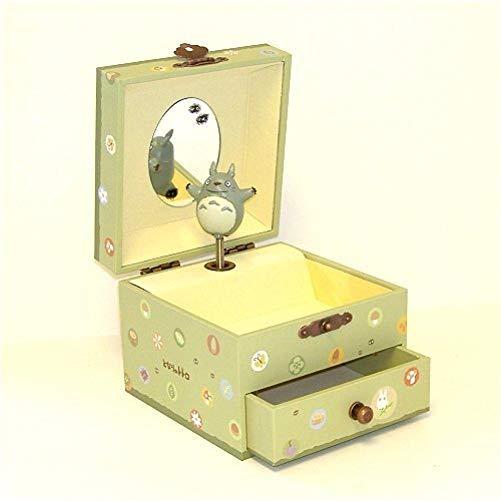 My Neighbor Totoro Gifts Music Box