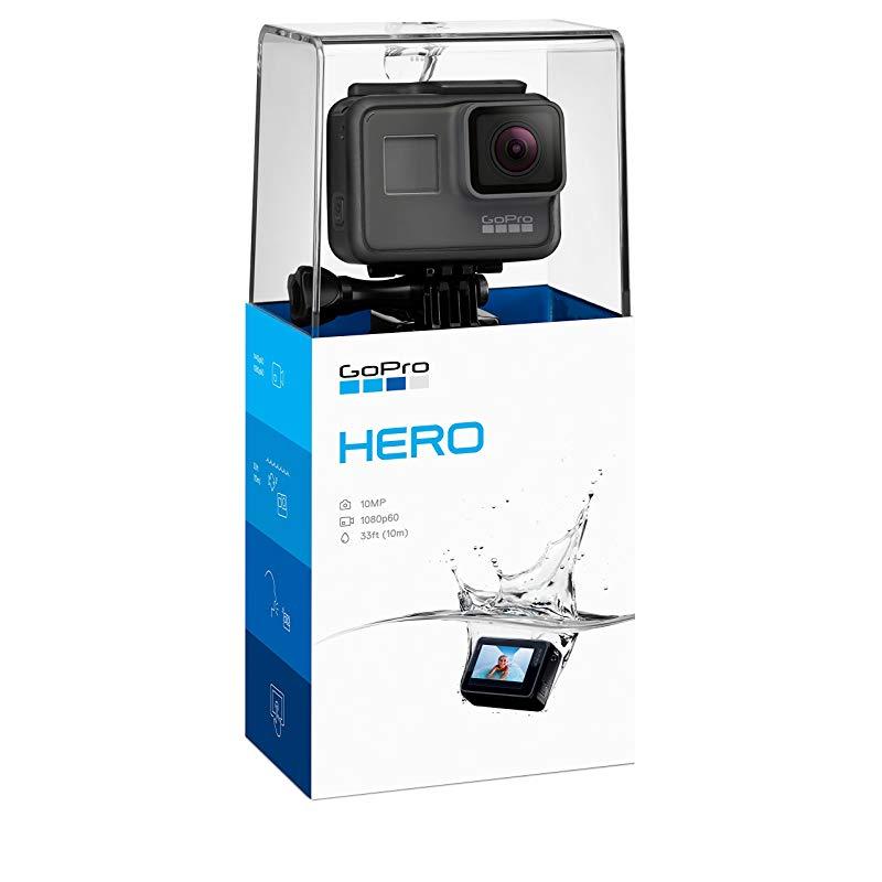 Ocean gifts GoPro HERO Waterproof Digital Camera
