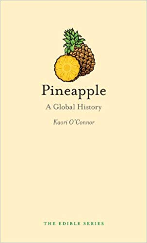 Pineapple gifts Book about Pineapple