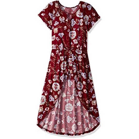 Romper Maxi Dress cute dress for any teen girl