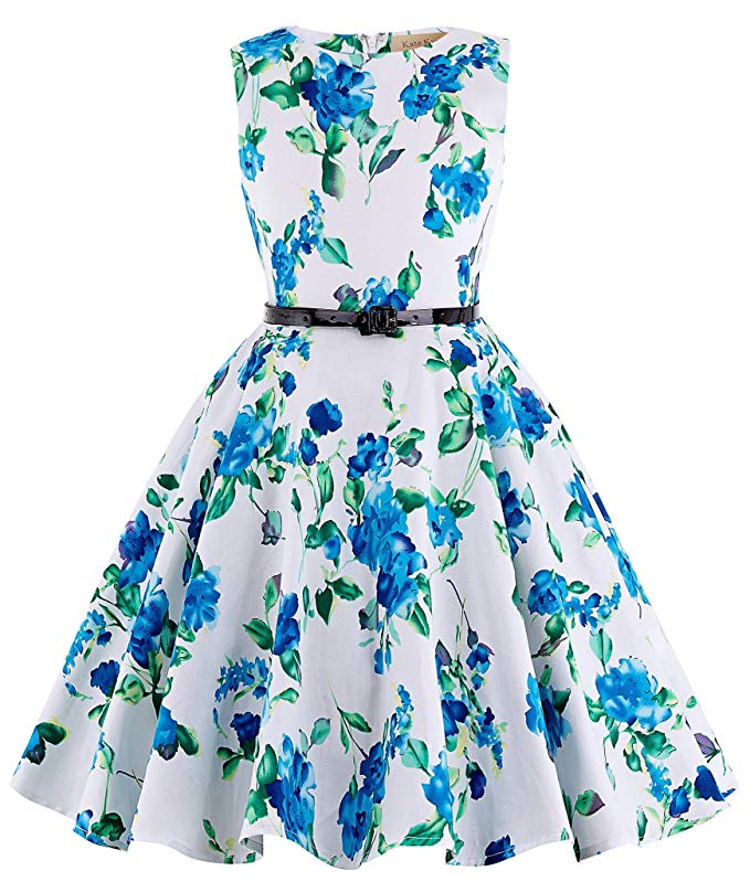 10 year old girl birthday gift beautiful dress