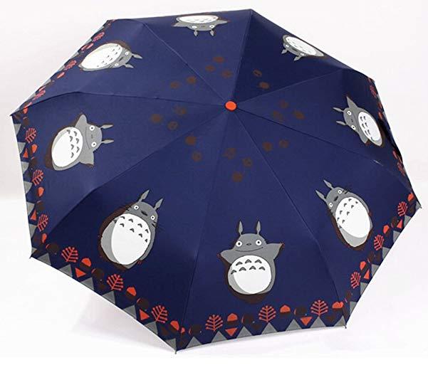 Totoro Gifts Umbrella
