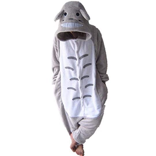 Totoro themed gifts Pajamas