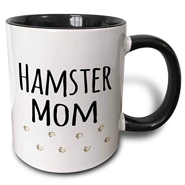 A Sweet Gift idea for every female Hamster Owners