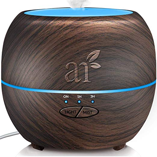 #14 Gift for Songwriters: Aromatherapy Essential Oil Diffuser