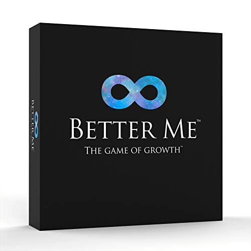 Better Me Game: Self Improvement, Personal Development, Relationships, Positive Thinking, Therapy