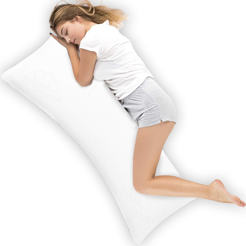 Gift for friend going through divorce Body Pillow