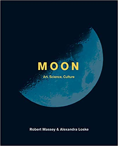 Moon gifts: Book - The art, science and culture of the moon