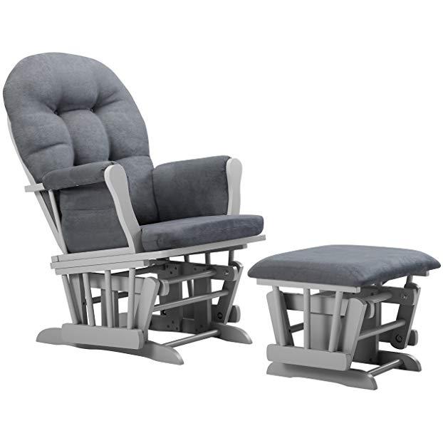 Cop retirement gift: Comfortable Chair