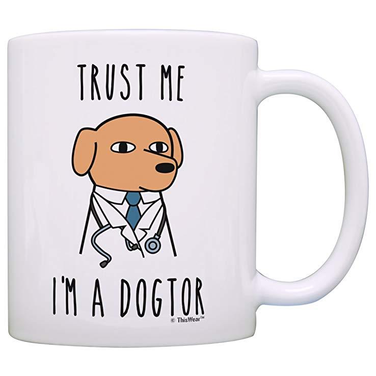 de4514ea7 16 Best Gifts for Veterinarians, Vet Office, and Veterinary Students ...